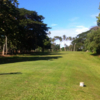 A view from a tee at The Penina Golf Club (Aaron Johnston)