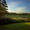 The Links at Crowbush Cove: view of the 6th green