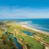 Ocean at Kiawah Island Resort: Aerial view