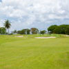 A view from tee #3 at Coral Ocean Golf Resort
