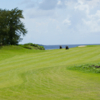 A view of the 6th fairway at Coral Ocean Golf Resort