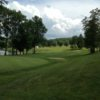 A view of a fairway at Montrose Club