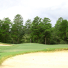 A view of the 3rd hole from Blackstone Golf Course
