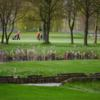 A view from Schmitzhof Golf & Country Club