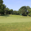 A view of hole #10 at North Hills Country Club