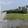 A sunny day view from Heron Creek Golf and Country Club