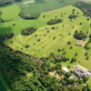 Aerial view of Dundas Parks Golf Club