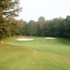 A view from Fall Creek Falls State Park Golf Course