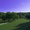 A view of the 8th fairway at Deer Crest course at Temple Hills Country Club