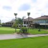 A view of the clubhouse at Countryside Country Club