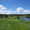 A view from a tee at Continental Country Club