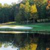 View of the 6th hole at Augustine Golf Club