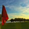 A view from a green at The Links from Stono Ferry