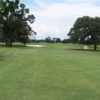 A view from a fairway at Pine Oaks of Ocala