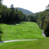 A view of tee #14 at Sapphire National Golf Club