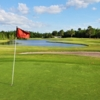 A view of a hole at Big Cypress Golf & Country Club