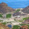 A view from TPC Danzante Bay