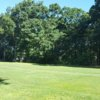 A view of a tee at East Mountain Golf Course (Jessica Mary)