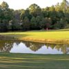 A view of hole #5 at Chester Golf Club