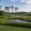 13th at Bayside Resort Golf Club