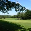 A view of a green at Club de Golf Dorchester