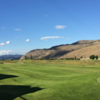 A view from Dunes at Kamloops Golf Club