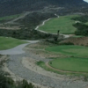 A view from tee #13 at Terralta Residencial & Country Club