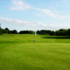 View from a green at Silloge Park Golf Club