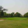 A view of hole #3 at Agra Golf Club (Golfgaga Greens)