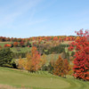 A fall day view from Oglebay Resort