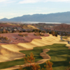 Falcon Ridge GC: View from #10