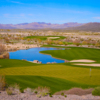 A view of a green from Wickenburg Ranch Golf & Social Club