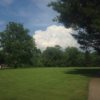 A view from the right side of a fairway at Sistersville Country Club (Jessica Kibbey)