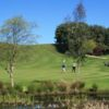 A view of the 16th green at St Michaels Golf Club