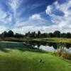 A view from a tee at Rockland Country Club (Adrian A. Turek)