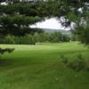 A view of a green at Lodi Golf Club