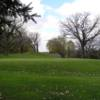 A view of a hole at Lodi Golf Club