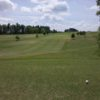 A view from a tee at Perry's Landing Golf Course