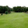 A view from a fairway at Maple Hills Golf Course
