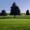 A view of a green at St. John Golf & Country Club