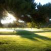 A morning day view from Suntides Golf Course