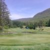 A view of a green at Lonesome Pine Country Club