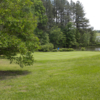 A view of a green at Briery Country Club