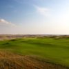 A view from a fairway at Sutton Bay Golf