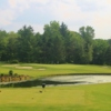 A view from a tee at Doylestown Country Club