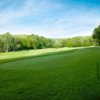 A view from a tee at Valley View Golf Course