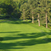 A view of a fairway at Washington Golf & Country Club