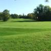 A view of the 2nd hole at 9-hole from Julianstown Golf Course