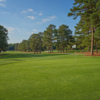 Looking back from the 5th hole from the Stonemont at Stone Mountain Golf Course