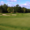 A view of a green at Oakfield Golf and Country Club